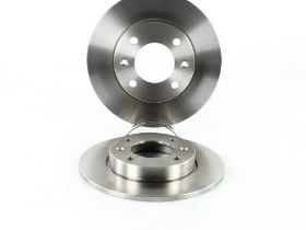 RACING BRAKE ROTORS FB-01-2574-H FORMULA FORD