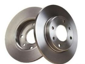 RACING BRAKE ROTOR FB-6540-L FORMULA FORD